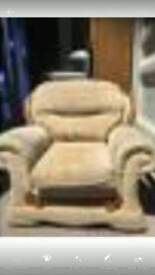 Free! Comfy armchair