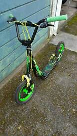 Bmx Stunt scooter for sale