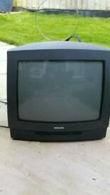 15 inch Philips Color TV