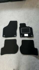 Volkwagon Scirocco car mats for sale