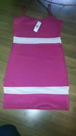 Ladies bnwt size 12 dress