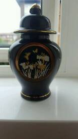Beautiful urn type ornaments