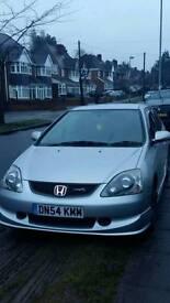 BARGAIN Honda civic Type r NOT a replica or subaru bmw audi st nissan mercedes