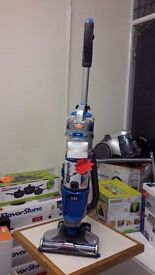 Full standing complete and brand new cordless VAX Vacuum Cleaner