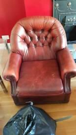 Sofa chair x2