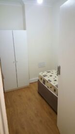 Room to let 300pcm all bills included near dmw narbough road single room all bills included and wifi