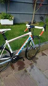 Cube peloton race 105 10 speed road bike