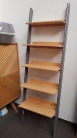 Made Com Kleur Shelves, Pine and Grey