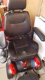 Power weel chair (new)