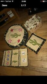 Fantastic boys cowboy themed designer bedroom accessories ex con