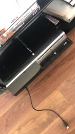 Working ps3 with games