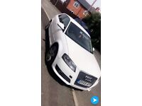audi a3 for swaps or sale