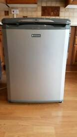 Hotpoint fridge & freezer