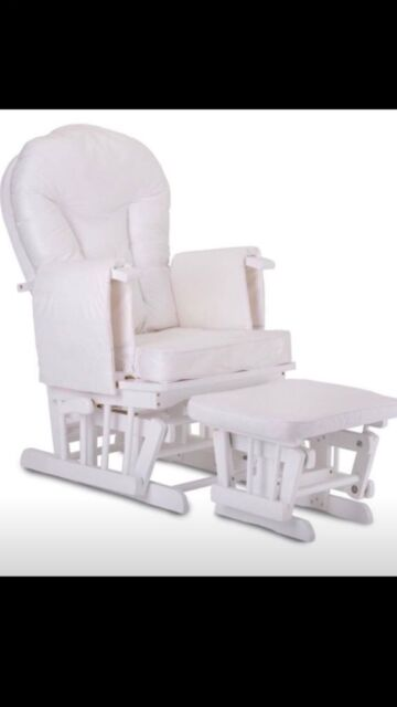 Terrific Kub Haywood Reclining Glider Nursing Chair And Footstool Rrp 199 In Mossley Hill Merseyside Gumtree Pabps2019 Chair Design Images Pabps2019Com