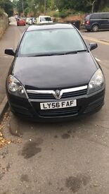 Vauxhall Astra 1.6L 5dr Great Condition (LOW MILEAGE)
