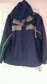 Men's Marks & Spencer Winter coat.