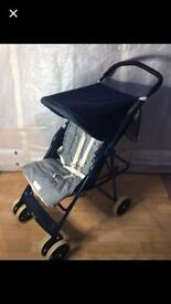 Graco Comfifolda Mirage Buggy Spares And Repairs