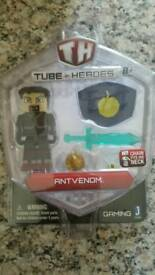 Tube heros
