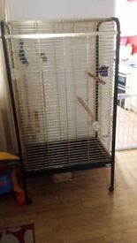 Large birds cage for sale