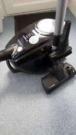 Bosch GS-50 backless vacuum