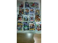 Boys marvel books x15