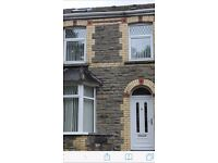 Well Presented 3 Bedroom House for Rent - Brynmair Road, Aberdare