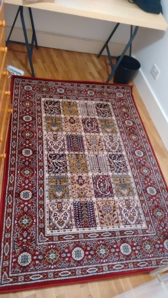 Brand New Ikea Valby Ruta Rug Carpet For Sale