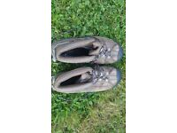 Keen Targhee II Mid Women's Shoes Size 6.5 (UK)