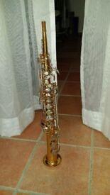 Soprano Saxophone - SONORA