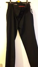 2 pairs womens trousers