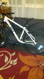 Merlin bike