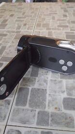Samsung Digital Camcorder SMX-F30BP/XEU