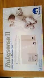 Babysense 2 Respiratory monitor