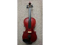VIOLIN full size 4/4 for sale