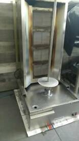 Donner machine
