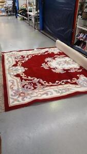 Large size Area Rug 9x12 feet