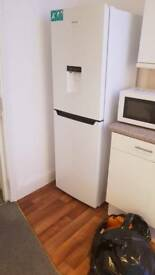 Hisense RB320D4WW1 Fridge Freezer - White.