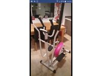 Divina mccall cross trainer