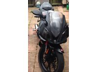 Derbi gpr 50cc good condition