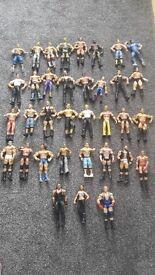 WWE wrestler Bundle £30