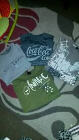 Mens size small