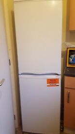 Perfect condition currys large fridge freezer COLLECTION ONLY