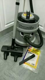 Numatic NVH 370-2 Vacuum Cleaner + Freebie!