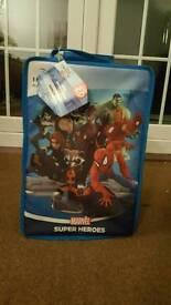 Disney Infinity Marvel Super Heroes xbox