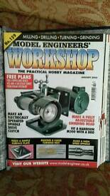 Model engineers magazines