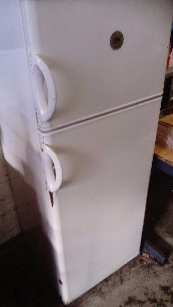 Fridge Freezer all working