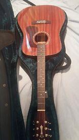 Guild D 120 Acoustic Guitar