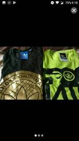 2 for 1 Mens t shirts size M