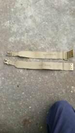 Ww2 1940 jerry can strap.