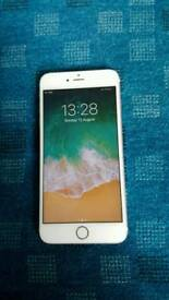 IPHONE 6S PLUS , V. G .CONDITION, 32GB
